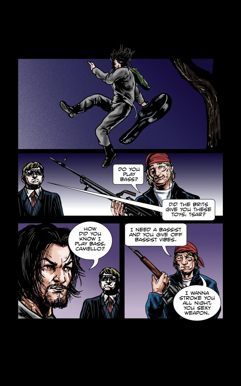 Tsar's Interview pg 5