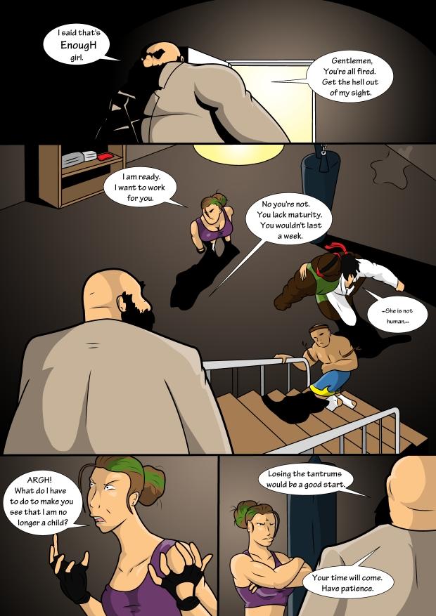 Teenage Kicks pg 12