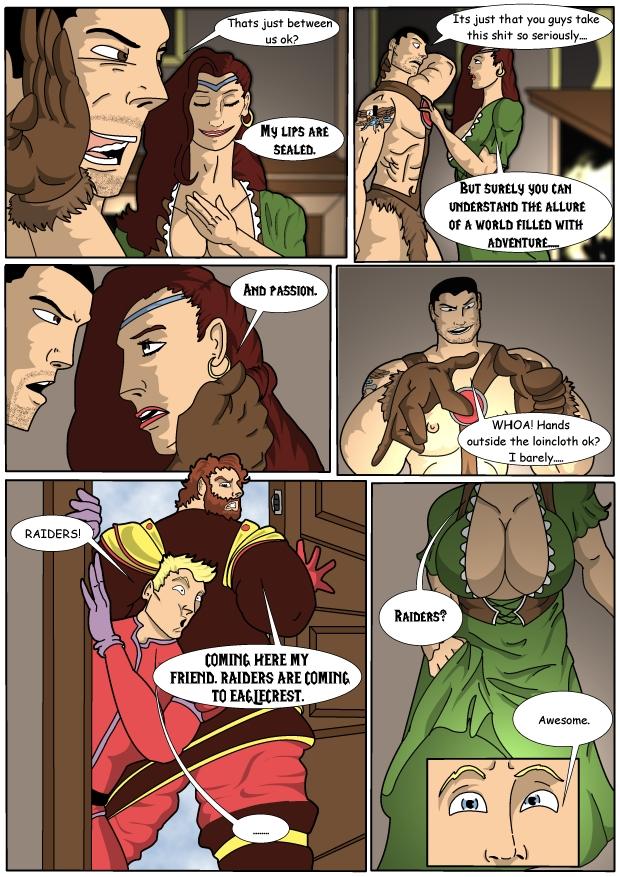 Mythicon 52