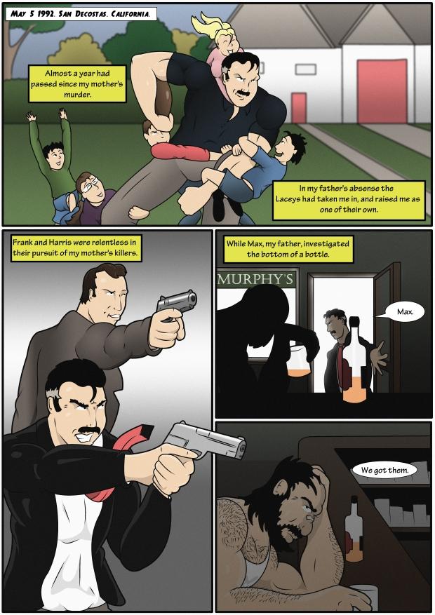 Max-imum Carnage pg 2