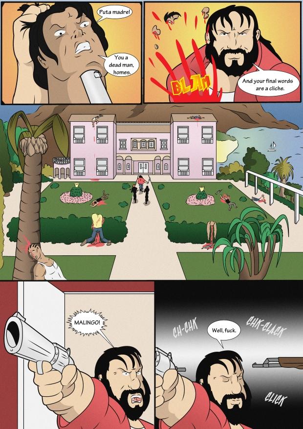 Max-imum Carnage pg 12
