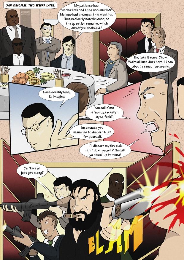Max-imum Carnage pg 17