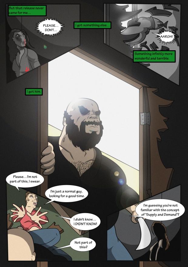 Max-imum Carnage pg 22
