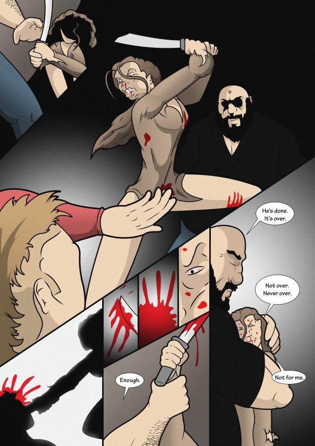 Max-imum Carnage pg 23